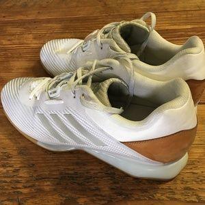Adidas Mens' Leistung Boa Weightlifting Shoes
